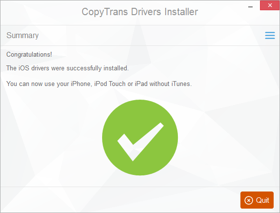 how to install itunes manually