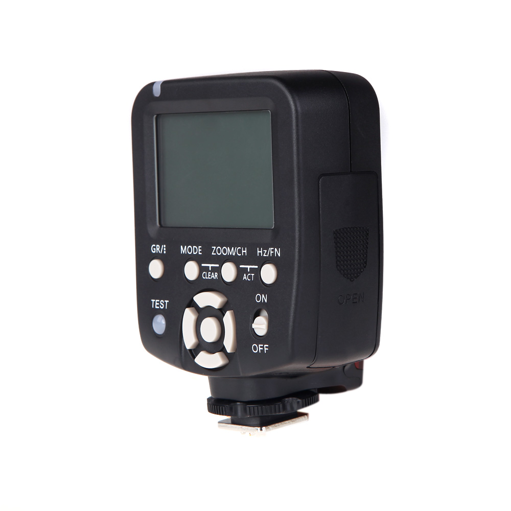 speedlite yn 560 iii manual