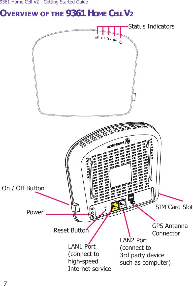9361 home cell v2 manual