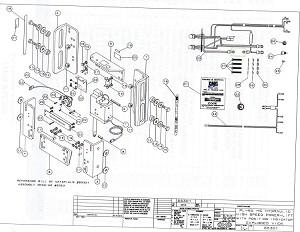 detwiler jack plate owners manual