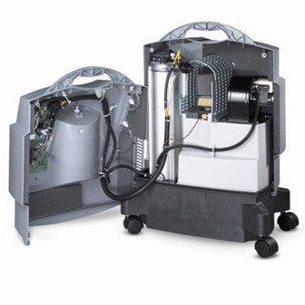 devilbiss 5 liter oxygen concentrator service manual