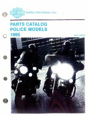 1995 harley davidson fatboy service manual