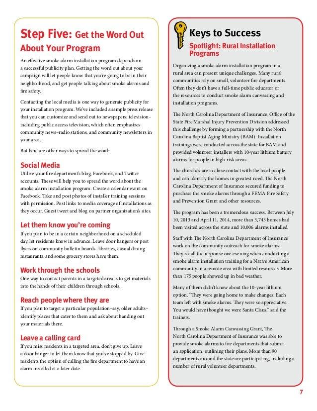 zeta smoke detector installation manual