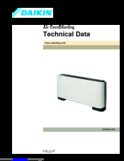 daikin air conditioner user manual
