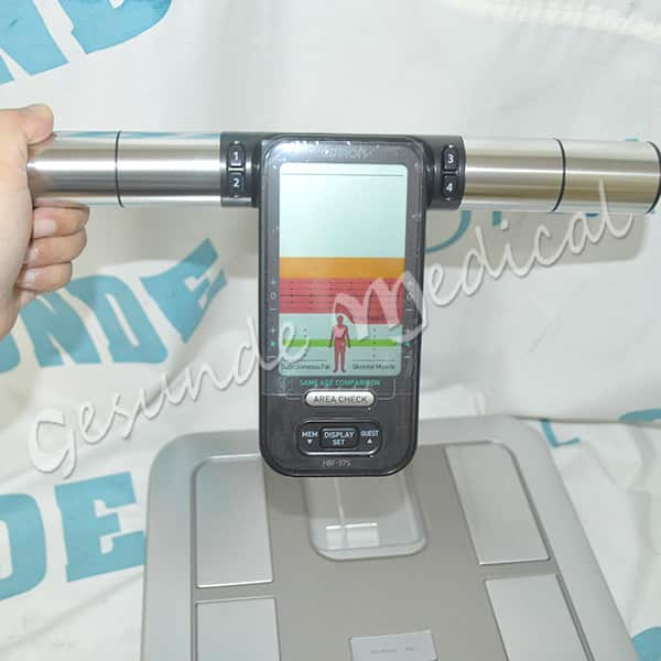 omron karada scan hbf 375 manual