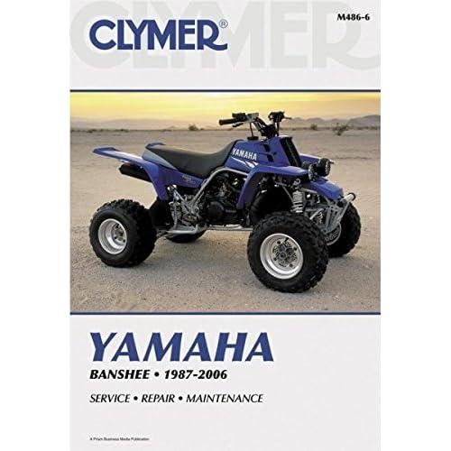 yamaha wolverine 350 repair manual