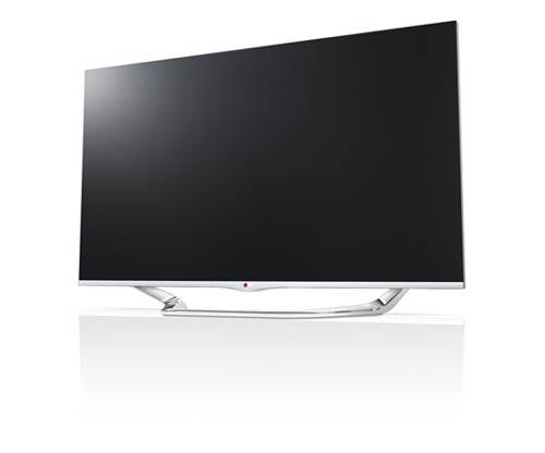 lg smart tv 60 inch manual