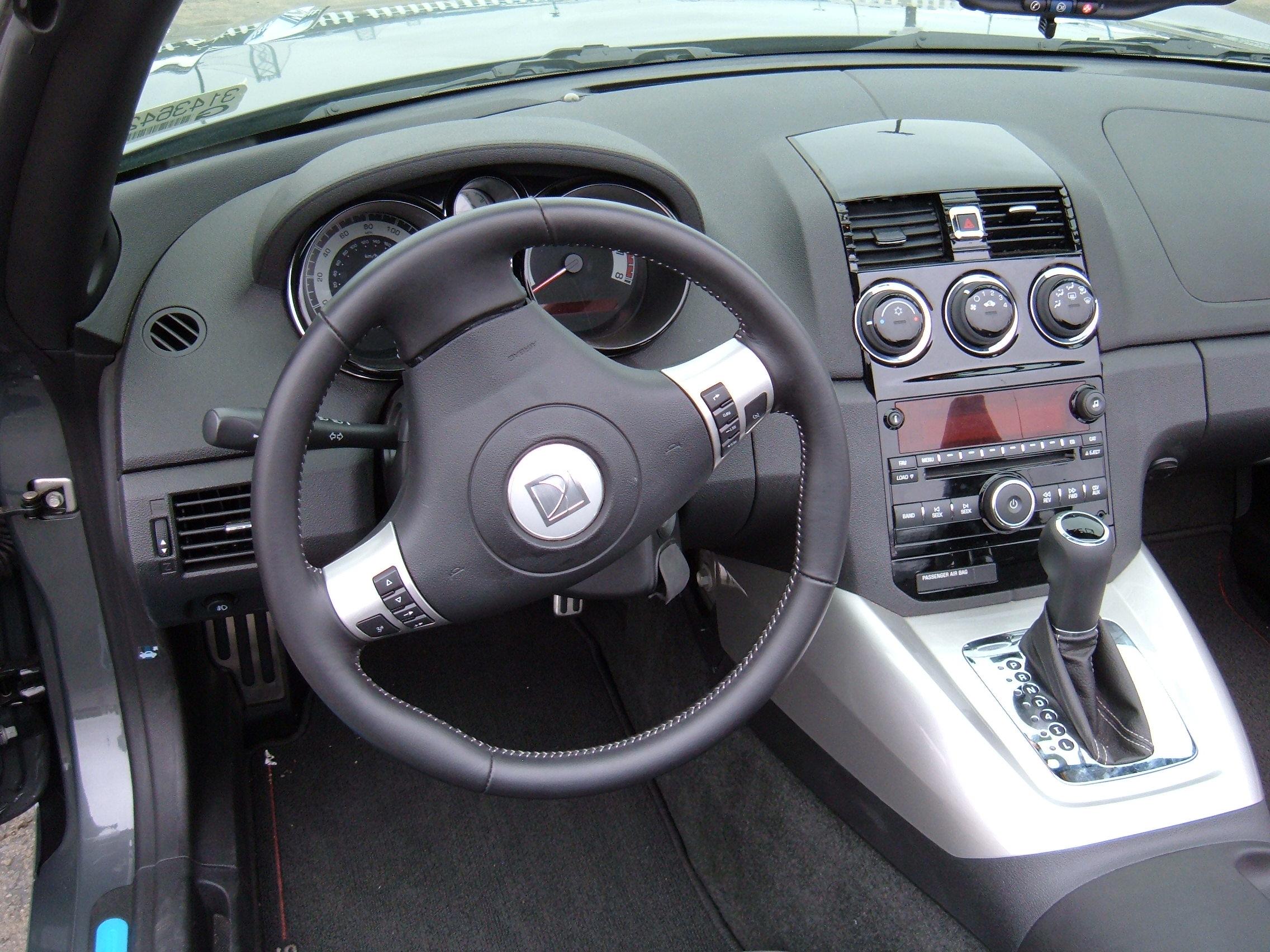 learn driving a manual car
