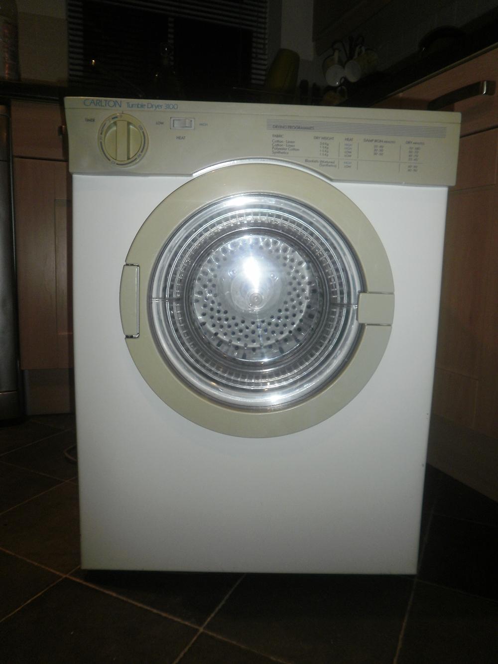 hoover 2010 washing machine manual