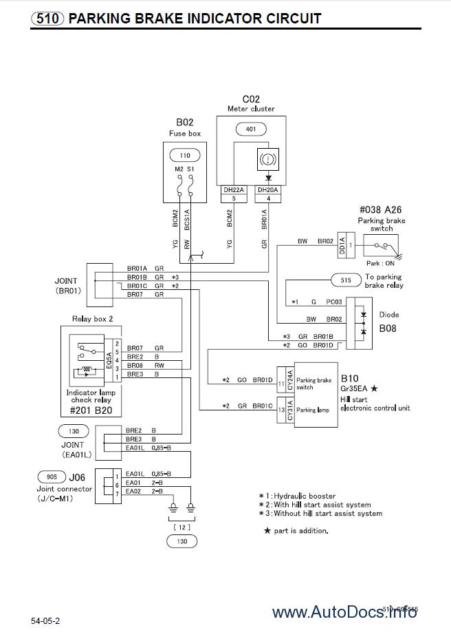 fg falcon wiring diagram manual