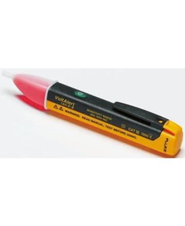 fluke t110 voltage tester manual