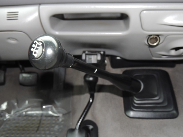 ford 5 speed manual transmission 4x4