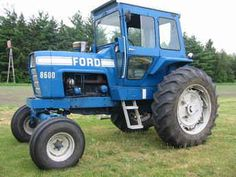 ford 6610 tractor manual download