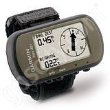 garmin foretrex 401 user manual