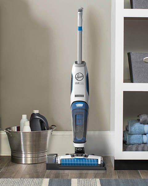 hoover floormate hard floor cleaner manual