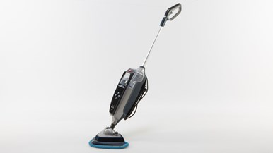 hoover floormate steamscrub touch manual