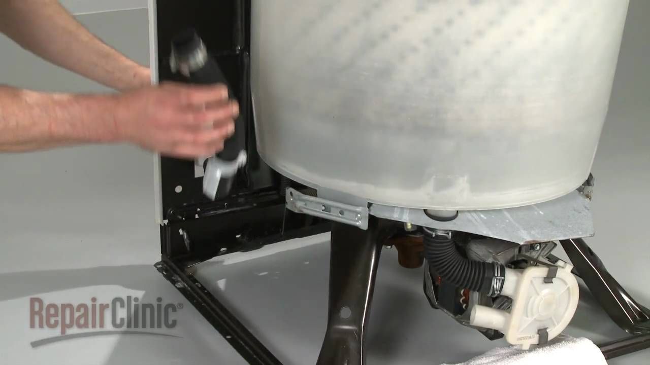 hoover toploader washing machine manual