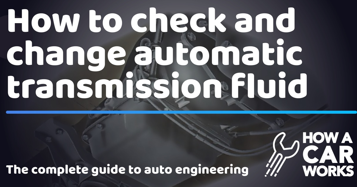 how to change a car from automatic to manual