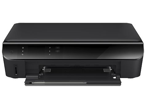 hp envy 4500 wireless printer manual