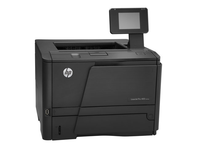 hp laserjet pro 400 m451dn user manual
