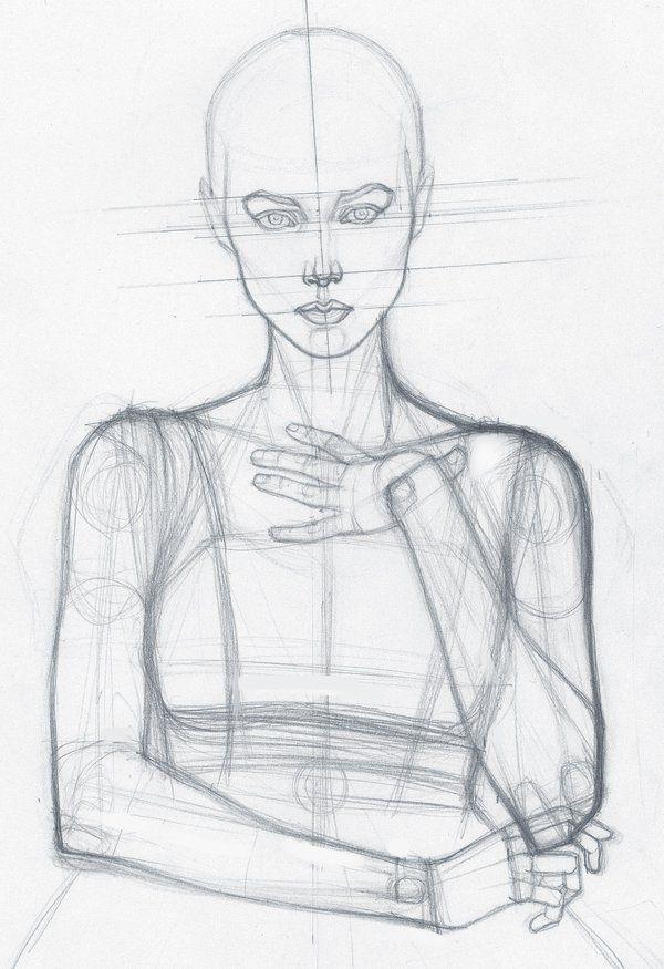 human figure drawing test manual