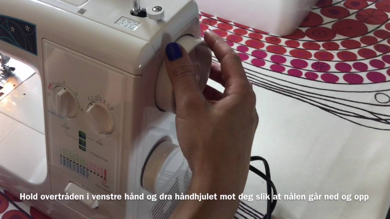 janome easy jeans 22 manual
