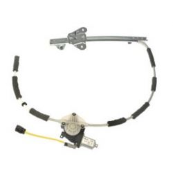 jeep cherokee manual window regulator