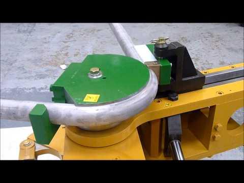 jmr 3 speed manual tube bender