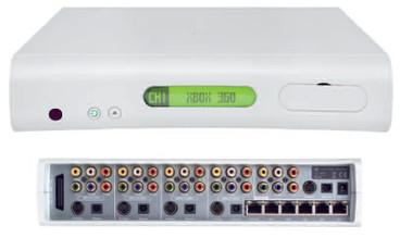 joytech control center 540c manual