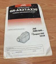 jvc everio gz ms110 manual