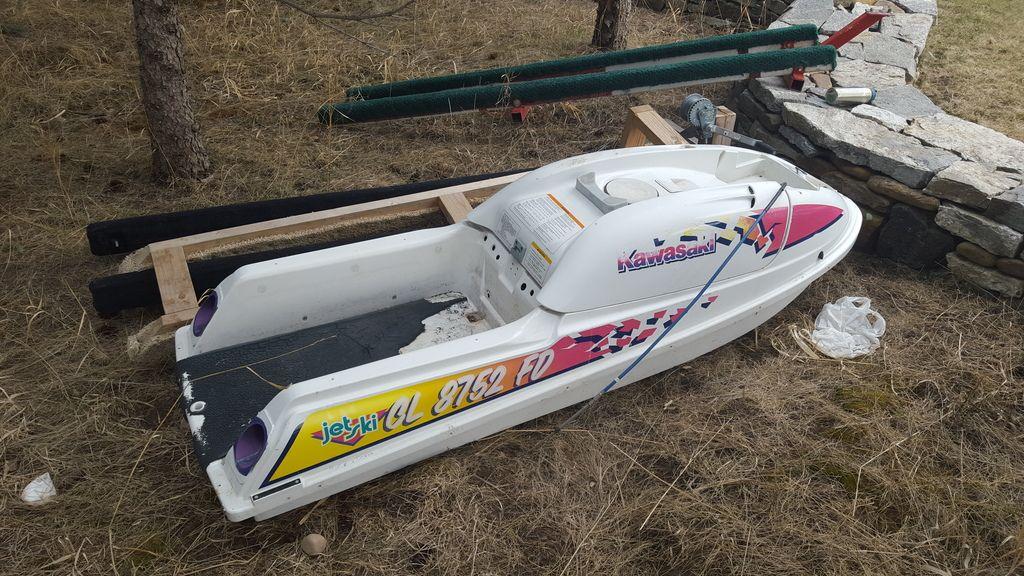 kawasaki 750ss jet ski service manual
