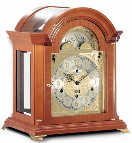 kieninger clock movement repair manual