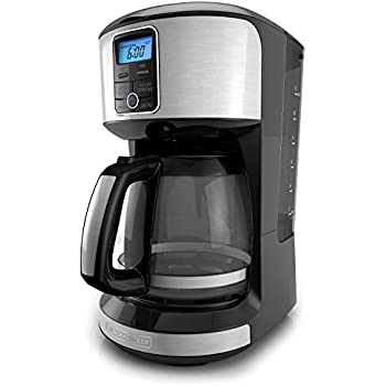 kitchenaid 12 cup coffee maker manual