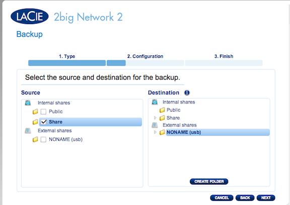 lacie 5big network 2 manual