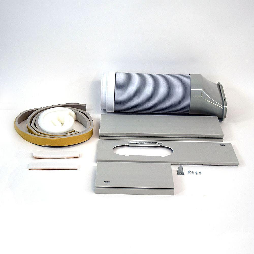 lg air conditioner installation manual