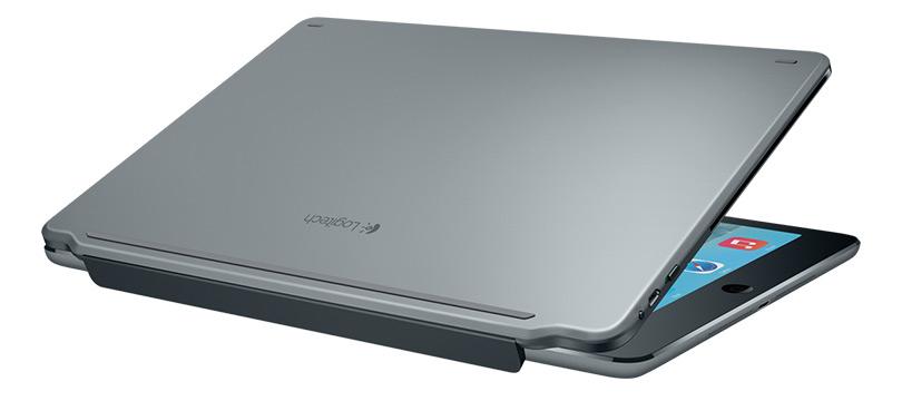 logitech ultrathin ipad air 2 manual