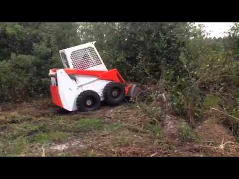 melroe bobcat 500 service manual