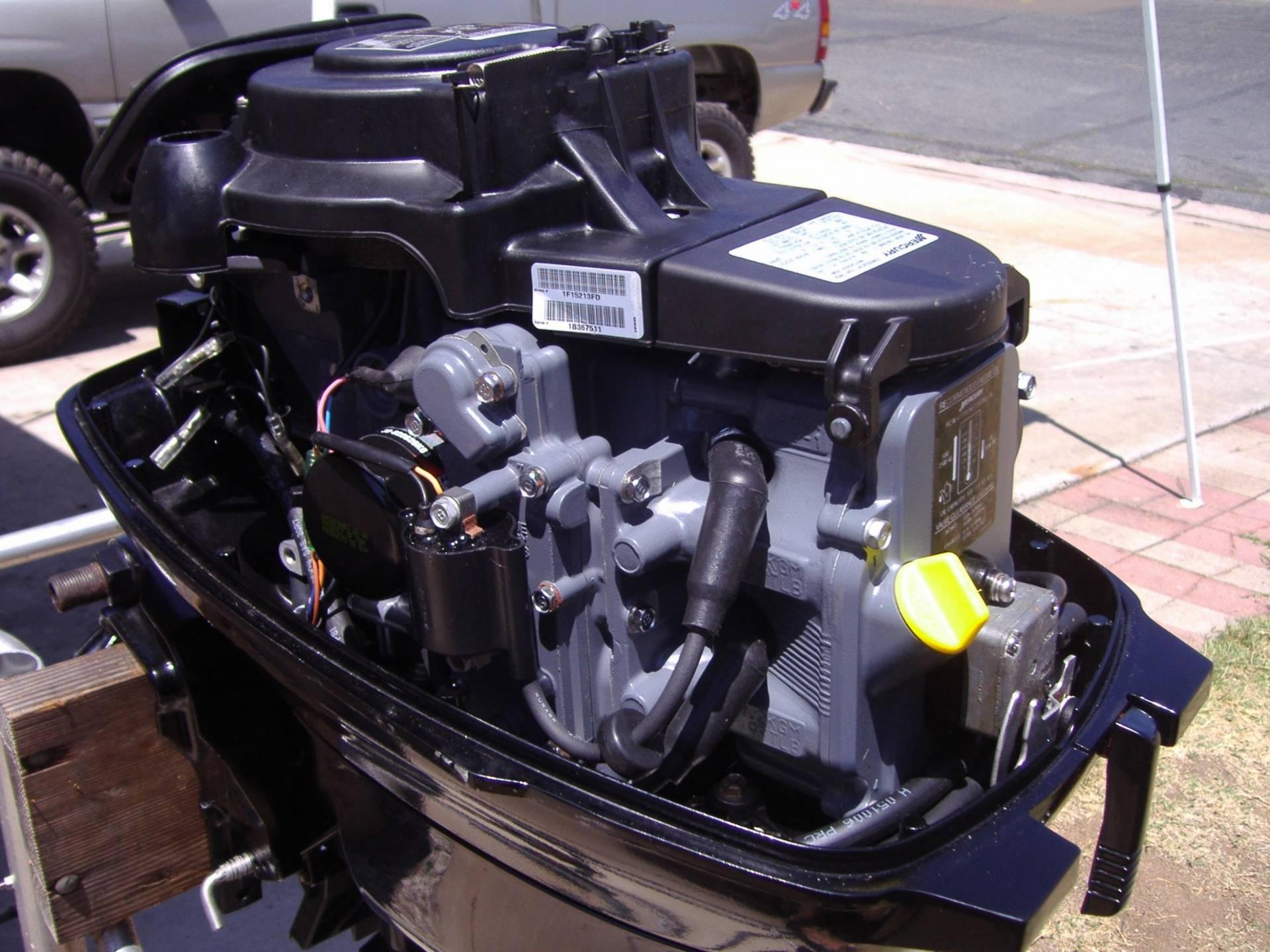 mercury 4 hp outboard 2 stroke manual