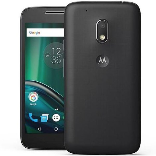 motorola moto g4 user manual