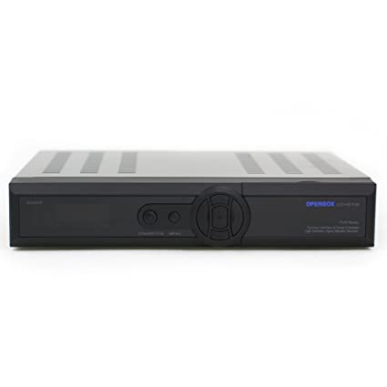 openbox s10 hd pvr manual