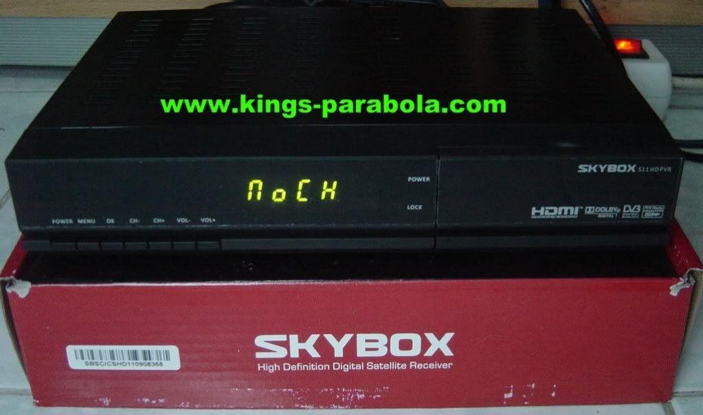 openbox s10 hd pvr manual