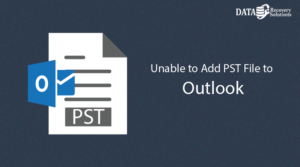 outlook 2016 manual archive not working