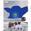 petsafe elite little dog spray bark control manual
