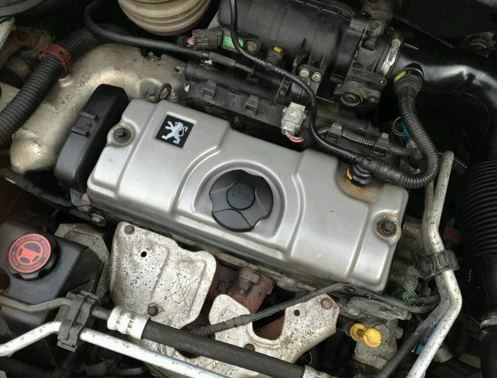 peugeot 206 owners manual 2000