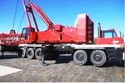 p&h crane parts manual