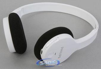 philips wireless fm headphones manual