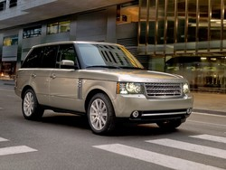 range rover l322 owners manual