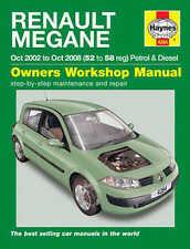 renault kangoo 1.4 workshop manual