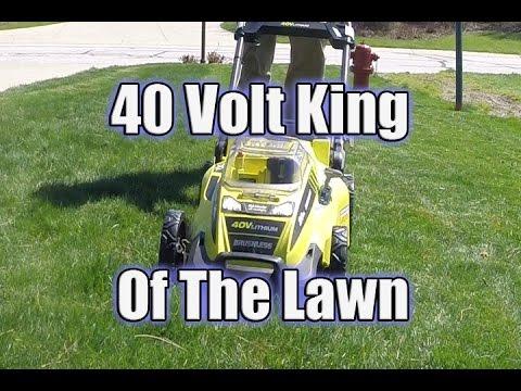 ryobi 18v lawn mower manual
