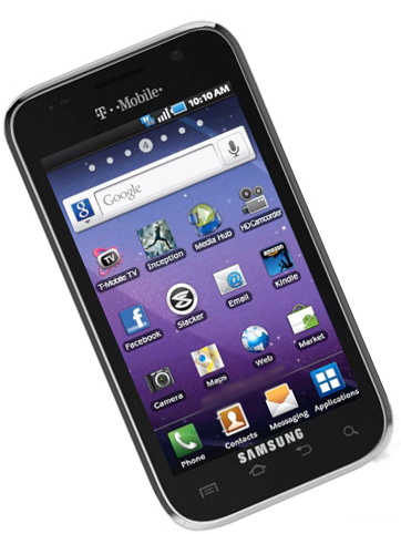 samsung galaxy s 4g manual